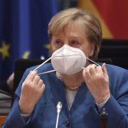 Eklatante Fehler! Droht Deutschland der Dauer-Lockdown? (Foto)