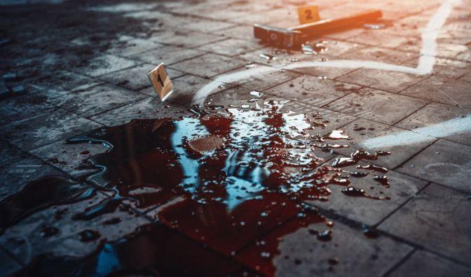Abscheulicher Mafia-Mord in Italien