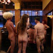 In Mexiko soll ein Nudisten-Festival stattfinden - trotz Corona.