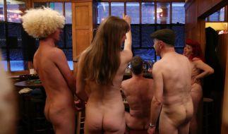 In Mexiko soll ein Nudisten-Festival stattfinden - trotz Corona. (Foto)