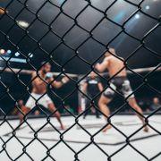 UFC-Star Irwin Rivera hat auf seine Schwestern eingestochen. (Symbolfoto)