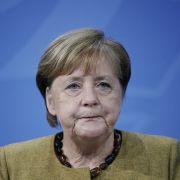 Angela Merkel hat dieser Tage einiges zu bewältigen.