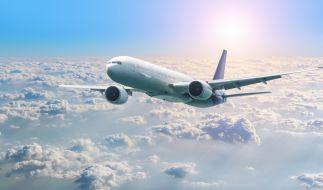 Was ist mit dem Flugzeug passiert? (Foto)