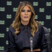 """Ex-Freundin klagt an: First Lady hat """"Blut an ihren Händen kleben"""" (Foto)"""