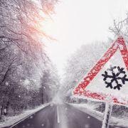 In der neuen Wochen drohen einigen Regionen erneut gewaltige Schneemassen.