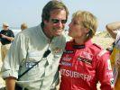 Der mehrfache Rallye Dakar-Sieger Hubert Auriol ist tot. (Foto)