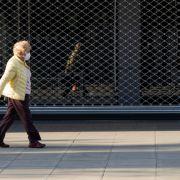 Wie lang wird der Lockdown in Deutschland noch anhalten?
