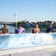 Nach RTL-Zensur! Wendler kündigt Nachrichtenkanal an, Laura bald Wetterfee? (Foto)