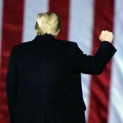 Last-Minute-Impeachment: DAMIT schreibt Trump zum Abschied Geschichte (Foto)