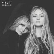 Model-Tochter posiert mit Heidi Klum - doch die Frisur gefällt nicht jedem (Foto)