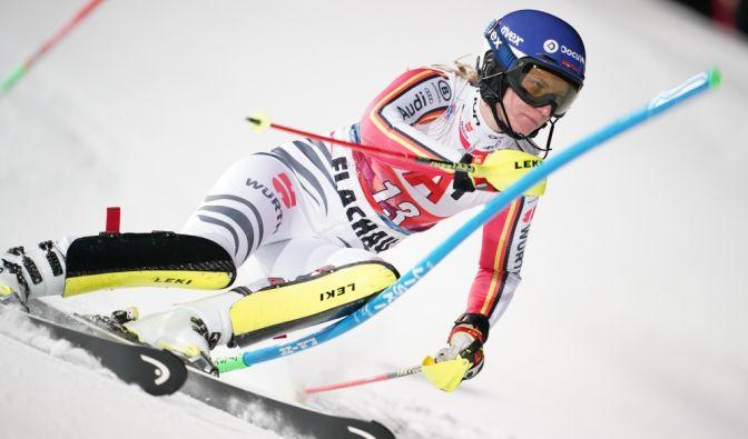 Ski-alpin-Weltcup 2020/21 Ergebnisse