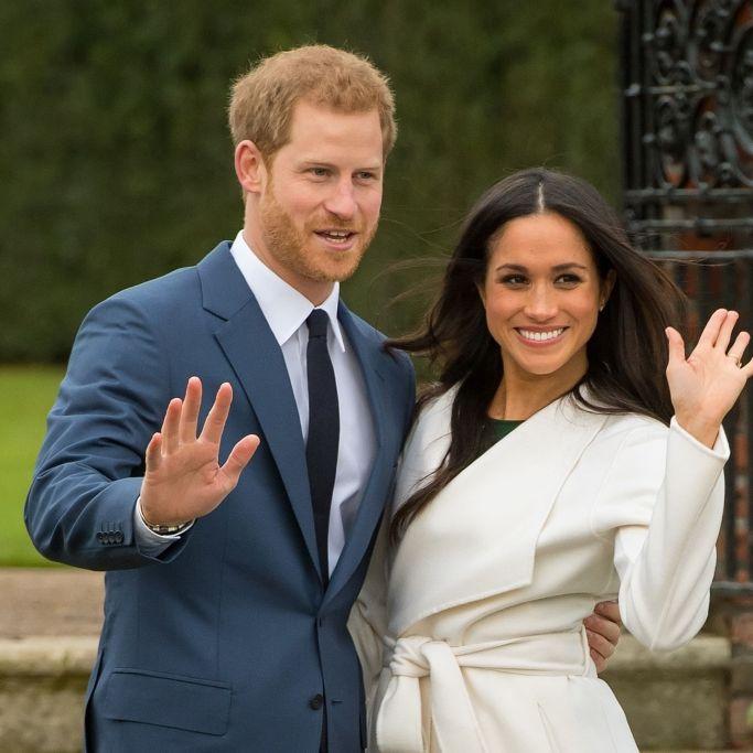 Armer Prinz Harry! DARAUF musste er wegen Herzogin Meghan verzichten (Foto)