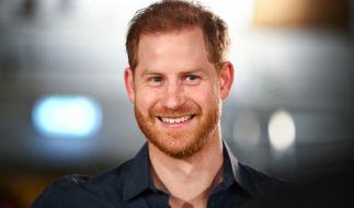 Prinz Harry soll sich mit Prinz William versöhnt haben. (Symbolfoto) (Foto)