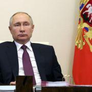 Wladimir Putin will einen direkten Krieg mit dem Westen vermeiden.