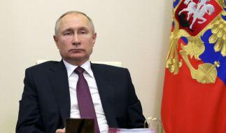 Wladimir Putin will einen direkten Krieg mit dem Westen vermeiden. (Foto)