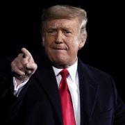 Trump hat ihn angestiftet! Anhänger von Ex-Frau an das FBI verpfiffen (Foto)