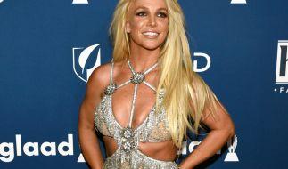 Mit ihren neuesten Instagram-Posts besorgte Britney Fans ihre Fans erneut. (Foto)