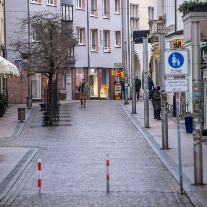 15-Kilometer-Regel! DIESE Landkreise sind Hotspots (Foto)