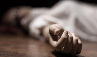 Die Leiche der ermordeten Studentin wurde in einem Fluss entdeckt. (Symbolbild) (Foto)