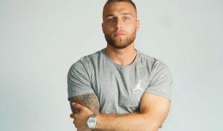 """Seit seiner Teilnahme bei """"Die Bachelorette"""" 2018 ist Filip Pavlovic eine feste Größe im deutschen Reality-TV. (Foto)"""