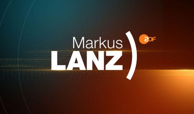 """""""Markus Lanz"""" am Mittwoch bei ZDF verpasst?"""