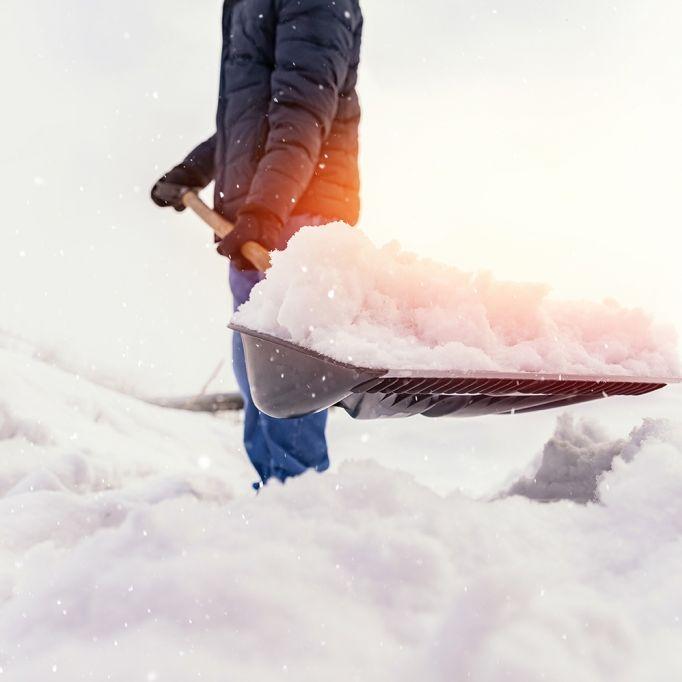 Schneefront rollt über Deutschland! Wetterdienst warnt vor Dauerfrost (Foto)