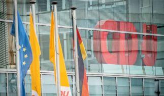Am 15. und 16. Januar 2021 wählt die CDU bei ihrem ersten digitalen Parteitag einen neuen Vorsitzenden, der das Amt von Annegret Kramp-Karrenbauer übernehmen wird. (Foto)
