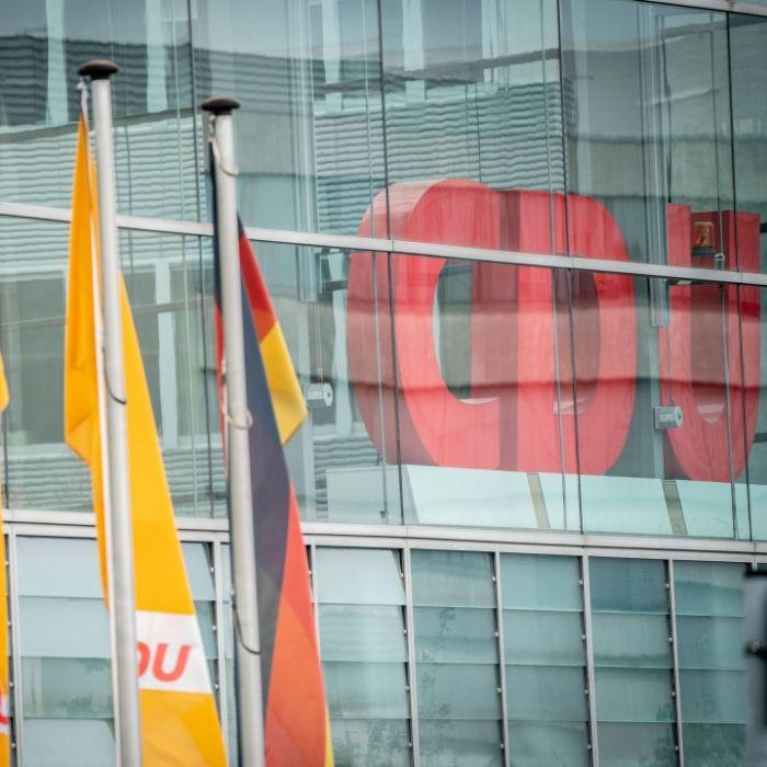 So läuft die Wahl zum neuen CDU-Vorsitzenden digital ab (Foto)