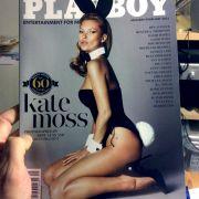 Pirelli-Kalender und Playboy! Die heißesten Bilder des Supermodels (Foto)