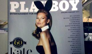 Kate Moss wird 47! Die heißesten Fotos des Supermodels (Foto)