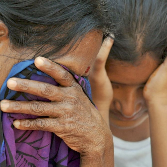 Gepanschter Alkohol killt mindestens 24 Menschen (Foto)