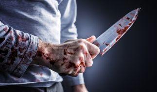 Ein 45-jähriger Mann muss sich nach einer Messer-Attacke auf seine schwangere Ex-Freundin wegen gefährlicher Körperverletzung verantworten (Symbolbild). (Foto)