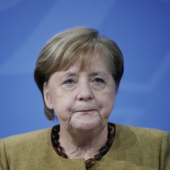 Ausgangssperre schon nächste Woche? So plant Merkel den Mega-Lockdown (Foto)