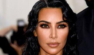 Kim Kardashian raubte ihren Fans mit einem scheinbaren Nackt-Bild den Verstand (Foto)