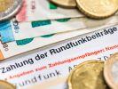 Im Gegensatz zu den Bundesländern hat der Beitragsservice ohne Probleme Zugriff auf das Melderegister. (Foto)