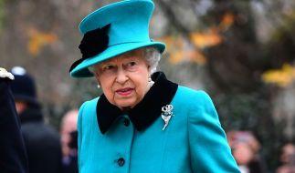 Königin Elisabeth II. von Großbritannien in den Royal-News der Woche. (Foto)