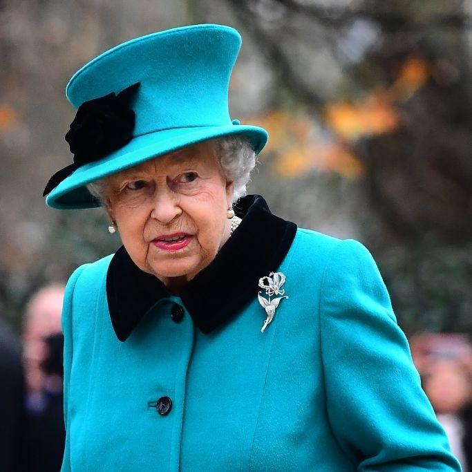 Impfzwang und Vergewaltigungs-Horror schocken die Briten-Royals (Foto)