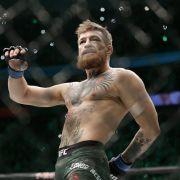 Überraschendes K.o.-in Runde 2! UFC-257 bei DAZN in der Wiederholung (Foto)