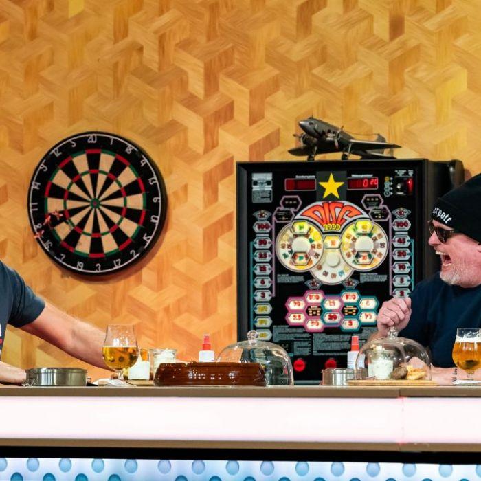 Wiederholung der Comedyshow im TV und online (Foto)