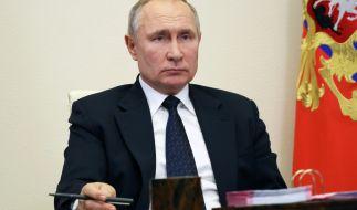 Welches Ziel verfolgt Wladimir Putin, Präsident von Russland, wirklich? (Foto)