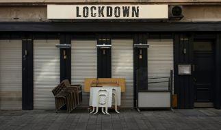 Wie wirksam ist ein Super-Lockdown wirklich? (Foto)