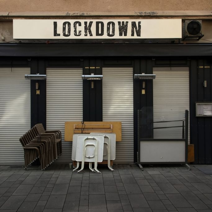 Deutschland vor Shutdown: Funktionieren Mega-Lockdowns überhaupt? (Foto)