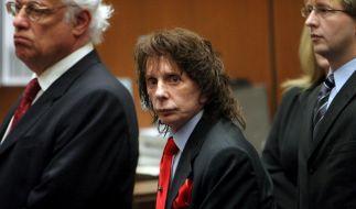 Phil Spector ist tot. (Foto)