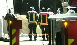 Nach einer Auseinandersetzung auf einem Parkplatz in Gelsenkirchen ist ein 19 Jahre alter Mann seinen schweren Verletzungen erlegen. (Foto)