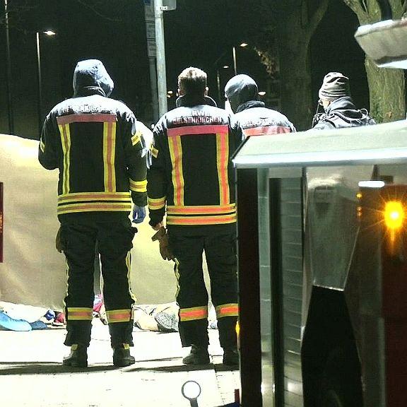 Mann (19) tot nach Parkplatz-Streit - Polizei vermeldet Festnahmen (Foto)