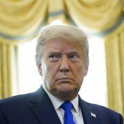 DIESE Verbrechen könnten den Präsidenten in den Knast bringen (Foto)