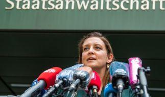 Anne Leiding, Oberstaatsanwältin der Staatsanwaltschaft München I, prüft weitere Verdachtsfälle im Rahmen der Ermittlungen gegen einen wegen Mordsversuchs verhafteten Münchner Krankenpfleger. (Foto)