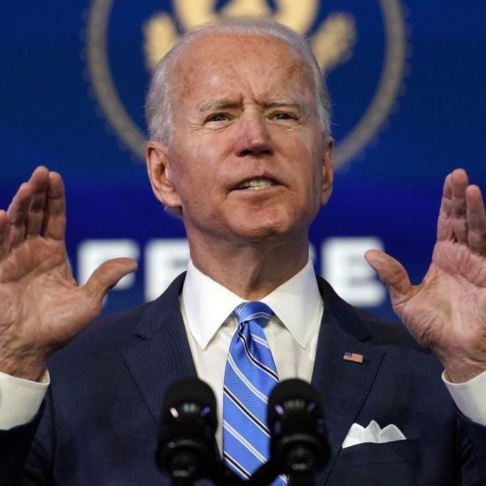 Neuer US-Präsident vollzieht erste Amtshandlungen - Abschiebungen gestoppt (Foto)