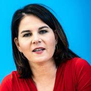 Ihre Familie und Ausbildung - So tickt die Grünen-Kanzlerkandidatin (Foto)