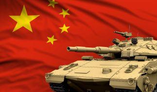 China baut aktuell eine Mega-Militär-Autobahn. (Foto)